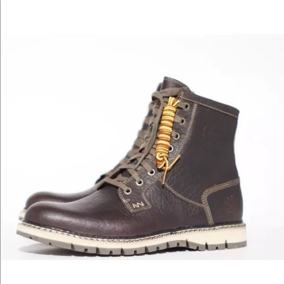 Timberland Men's Britton Hill Classic A17XY Boot NWT